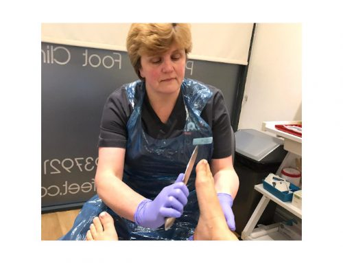 SAVE -£6 OFF YOUR FIRST ROUTINE TREATMENT WITH SALLY AT OUR CHAPEL CLINIC NORMALLY £36.00