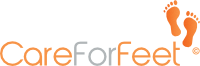 Care For Feet Logo